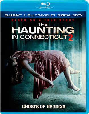 HAUNTING IN CONNECTICUT 2:GHOSTS OF G BY SPENCER,ABIGAIL (Blu-Ray)