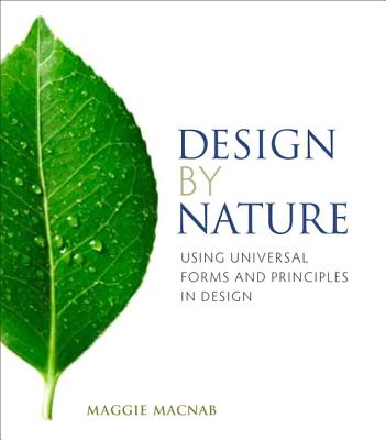 Design by Nature By Macnab, Maggie